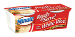 Minute® Ready to Serve White Rice